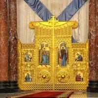 Алтарь Морского собора :: Nina Karyuk