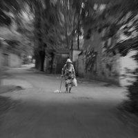 Старость приближается... :: Андрей Майоров