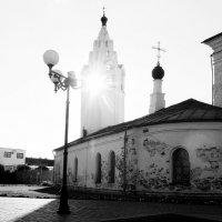 Владимир провинциальный.. :: tipchik