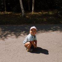 Детская непосредственность . :: Мила Бовкун