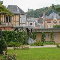 Франция. Нормандия. Этрета. :: Надежда Лаптева