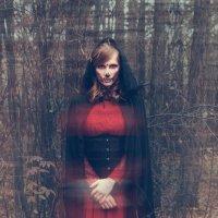 Ведьма! :: Анастасия Сапронова