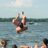 Водные летние бултыхи :: delete