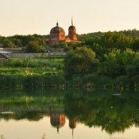 .Никольская церковь :: Оксана Полякова