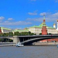 Визитная карточка столицы. :: Татьяна Помогалова