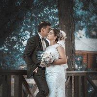 Евгений и Ирина :: Евгений Ромащенко