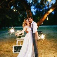 wedding :: Ирина Штрейс