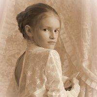 Портрет :: Ульяна Миронова