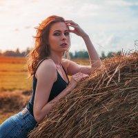Аня :: Sergey