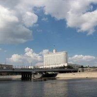 Прогулка по  Москве :: Larisa