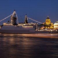 День ВМФ :: Алексей Шуманов