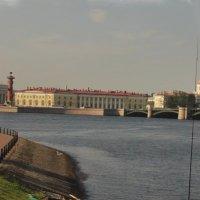 Город на Неве :: Ольга