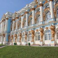 Екатерининский дворец :: Ольга