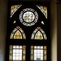 Старинные окна :: Eduard Mezker