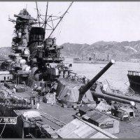 "японский суперсверхлинкор ""Yamato"". 20.09.41 :: Александр"