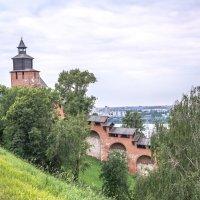 Нижний Новгород. Кремль. :: Виктор Орехов