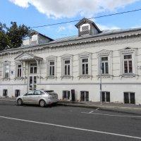 особняк Я. С. Филевского (1872; 1880-е; 1899, архитектор В. Г. Сретенский) :: Сергей Лындин