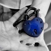 чувства крепкие как сталь... :: Анна Шишалова