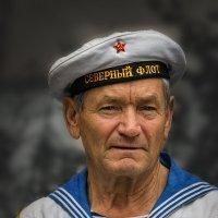 Ветеран. :: Павел Петрович Тодоров