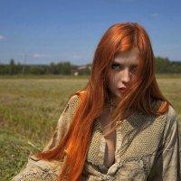 Александра. :: Vlad Moscow