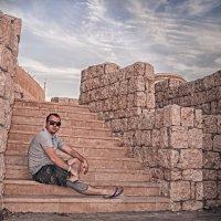 В Египте :: Сергей