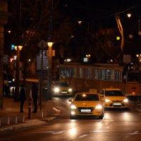 Будапешт :: Катерина Клаура