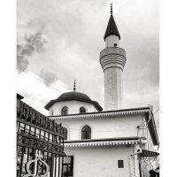 Ак-Мечеть... Старый город... Ak-Mosque... Old City... :: Сергей Леонтьев