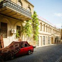 Баку старый город :: Эмиль Иманов