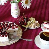 Праздничный завтрак :: Надежд@ Шавенкова