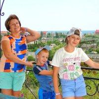 каникулы :: валерий капельян
