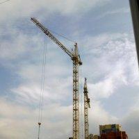 день строителя :: Владимир