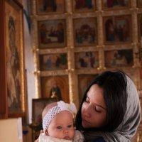 мать и дитя :: Алина Гриб