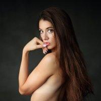 Olya :: Dmitry Arhar