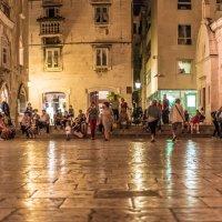Вечер в старом городе :: Konstantin Rohn