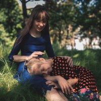 Сёстры :: Андрей Кровлин