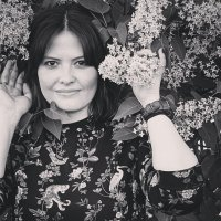 Lilac :: Мария Алешина