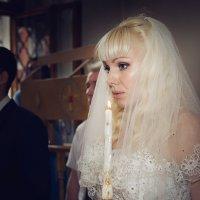Невеста :: Лилия .