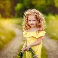 Детки :: Наталия Капитоненко