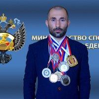 рамин гасанов :: delete