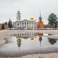 Тульский кремль :: Олеся Семенова
