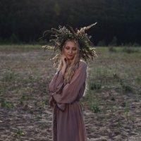 В последних лучах :: Юлия Давыдова