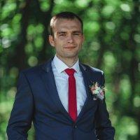 Свадьба Екатерины и Владимира :: Лидия Марынченко