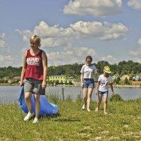 Лето - это маленькая жизнь! :: Ольга Винницкая (Olenka)
