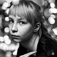 Арсения :: Ирина Лесиканич