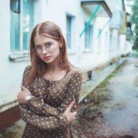 Алина :: Кира Пустовалова - Степанова