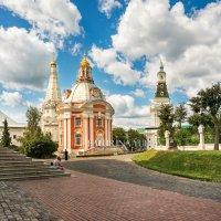 Смоленская церковь :: Юлия Батурина