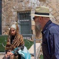 Многоликий Иерусалим :: Nadin