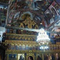 Бачковский монастырь Успения Богородицы, с. Бачково :: Swetlana V