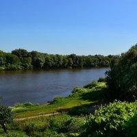 Река Друть. :: Александр Сапунов