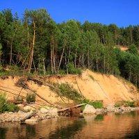 Песчаный край :: Грег
